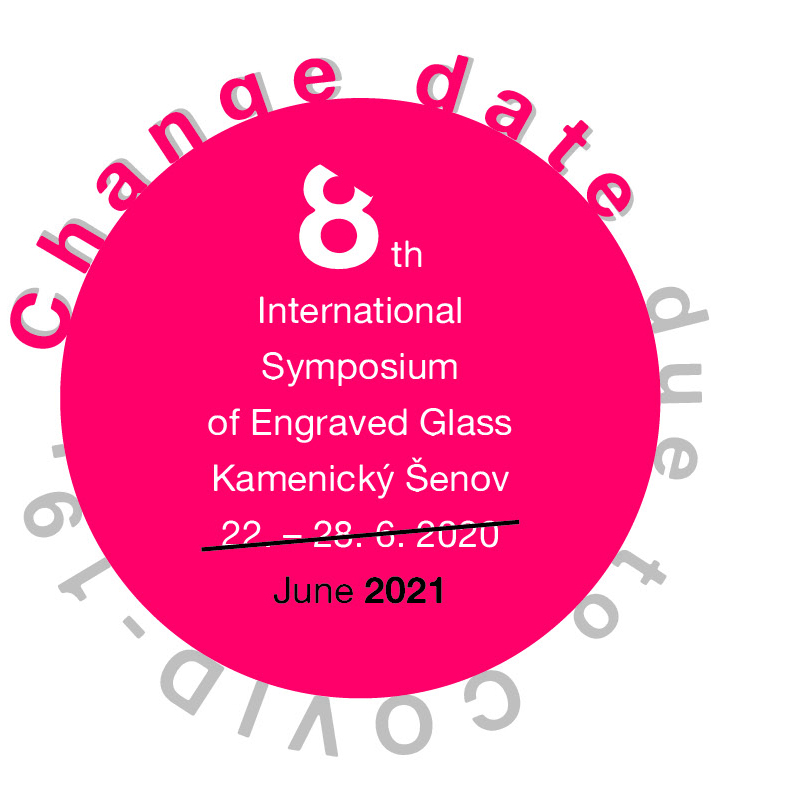 Change date of symposium